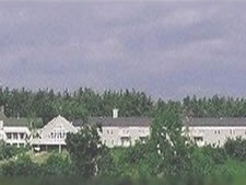 River View Resort in Bethel, Maine