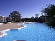 Royal Holiday Beach Resort in Biloxi, Mississippi