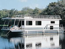 Any Houseboat Communities in OK (Ardmore, Eufaula: for sale