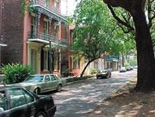 Rue Esplanade New Orleans Louisiana Timeshare Sales