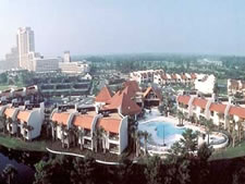 Marriott Sabal Palms in Orlando, Florida