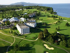 Samoset Resort in Rockport, Maine