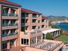 San Luis Bay Inn In Avila Beach California