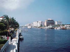 Fairfield Ft. Lauderdale at Santa Barbara Resort in Pompano Beach, Florida