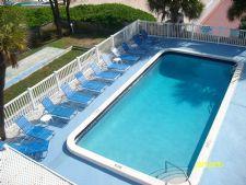 Sea Side Beach Club In Pompano Florida