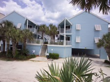 Sea Villas in New Smyrna Beach, Florida