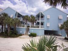 Sea Villas In New Smyrna Beach Florida