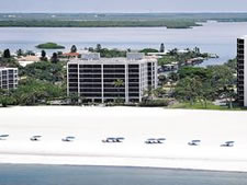 Seawatch On The Beach Resort In Fort Myers Florida