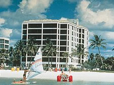 Seawatch on the Beach Resort in Fort Myers Beach, Florida