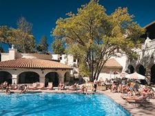 Los Abrigados Resort and Spa in Sedona, Arizona
