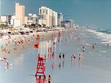 Seven Seas Resort Condo In Daytona Beach Ss Florida