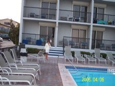 Seven Seas Resort Condo in Daytona Beach Shores, Florida