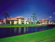 Sheraton's PGA Vacation Resort in Port St. Lucie, Florida
