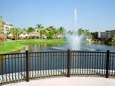 Sheraton's Vistana Villages in Orlando, Florida