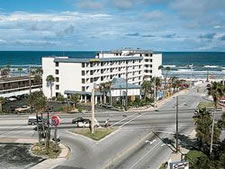 Silver Beach Club Resort Condo in Daytona Beach, Florida