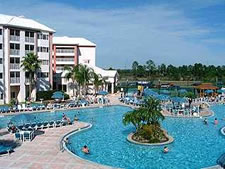 Silver Lake Resort in Kissimmee, Florida