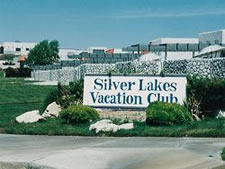 Silver Lakes Vacation Club in Helendale, California