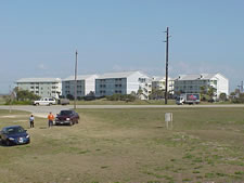 Silverleaf's Seaside Resort in Galveston, Texas