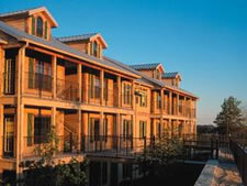 Silverleaf's Timber Creek Resort in Desoto, Missouri