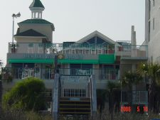 Holiday Inn Club  South Beach Resort in Myrtle Beach, South Carolina