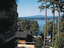 South Shore Lake Resort in Hot Springs, Arkansas