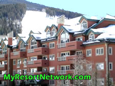 St. James Place in Beaver Creek, Colorado
