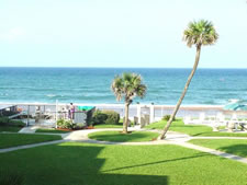 Sunrise Beach Club in Daytona Beach, Florida