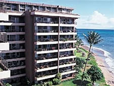 Vacation Internationale Hololani in Lahaina, Maui, Hawaii