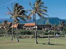 Vacation Internationale Sea Mountain Pahala Hawaii