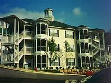 The Suites At Fall Creek Branson Missouri Timeshare