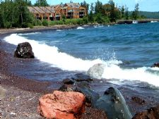 Superior Shores in Two Harbors, Minnesota