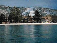 Tahoe Beach and Ski Club in South Lake Tahoe, California