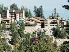 Tahoe Summit Village in Stateline, Nevada