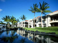 The Bay Club at Waikoloa Beach Resort in Waikoloa, Hawaii, Hawaii