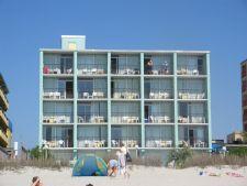 The Beach Club At Montego Inn In Myrtle South Carolina