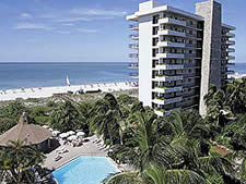 The Charter Club of Marco Beach in Marco Island, Florida