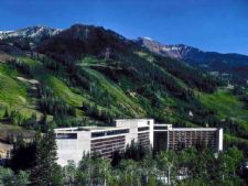 The Cliff Club at Snowbird in Snowbird, Utah