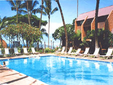 The Kuleana Club in Maui, Hawaii