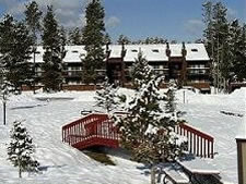 The Pines at Meadow Ridge in Winter Park, Colorado