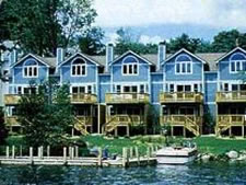 The Quarters at Lake George in Lake George, New York