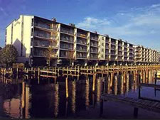 The Quarters at Marlin Cove in Bayside Ocean City, Maryland