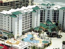 The Resort On Cocoa Beach In Florida