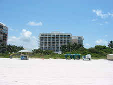 The Surf Club Resort in Marco Island, Florida