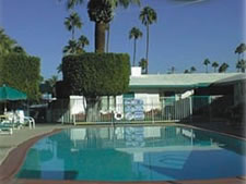 The Villas of Palm Springs in Palm Springs, California