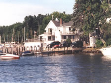 The Windrifter in Wolfeboro, New Hampshire