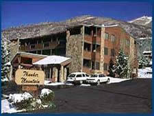 Thunder Mountain Condominium in Steamboat Springs, Colorado