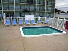 Traders In Beach Resort In Ormond Beach Florida