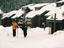 Trail Creek Condominiums in Killington, Vermont