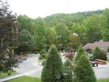 Tree Tops Resort in Gatlinburg, Tennessee