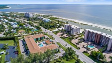 Tropical Sands Resort in Fort Myers Beach, Florida
